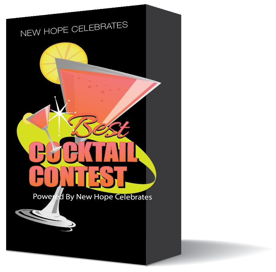 Best Cocktail Contest $150