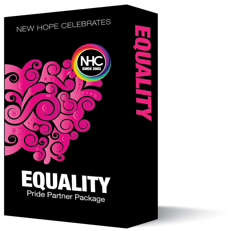 Equality Package $300