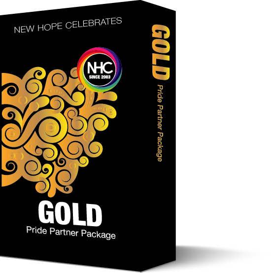 Gold Package $5,000