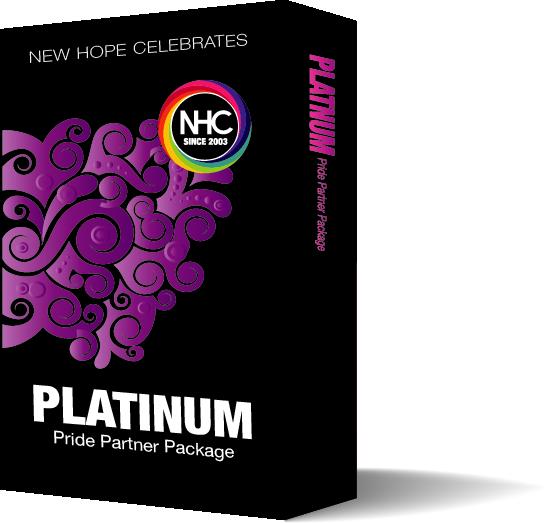 Platinum Package $10,000