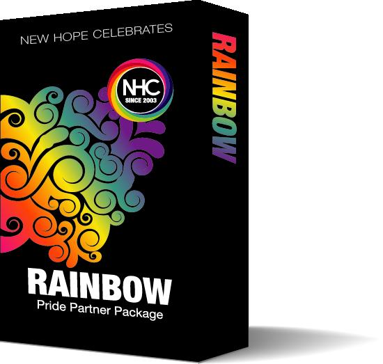 Rainbow Package $500