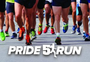 Pride 5K Run