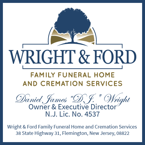 Wright & Ford Family Funeral Home and Cremation Services